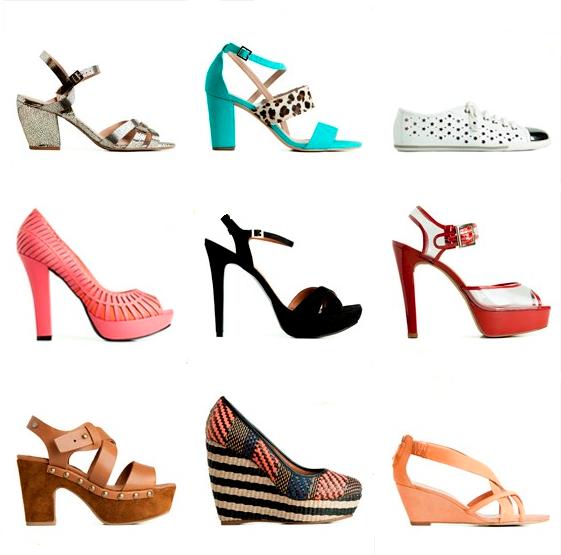 62891ec784 Vício na Moda  Sapatos Zilian