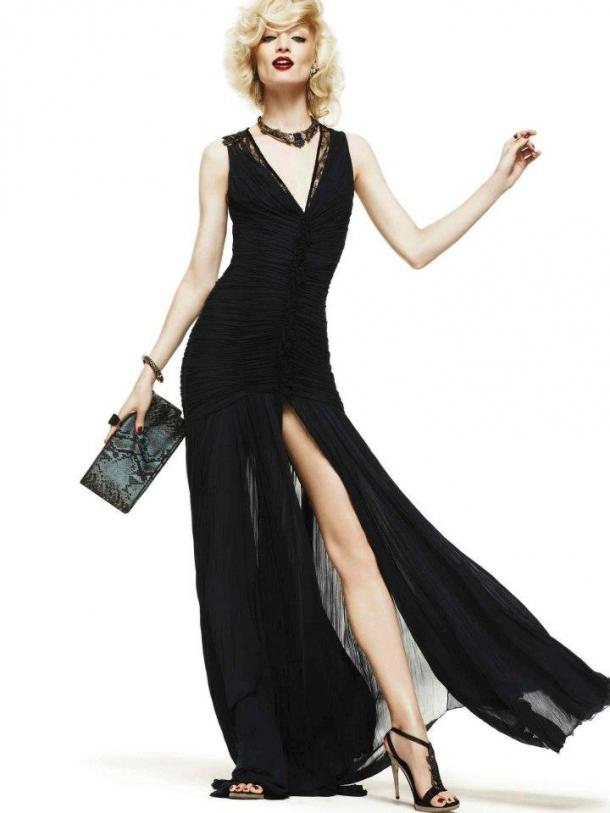 Vestidos De Cerim 243 Nia Feminina